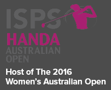 Host of The 2016 Women's Australian Open