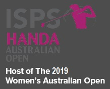 Host of The 2019 Women's Australian Open